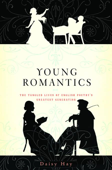 Young Romantics By: Daisy Hay