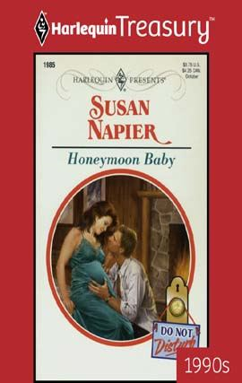 Honeymoon Baby By: Susan Napier
