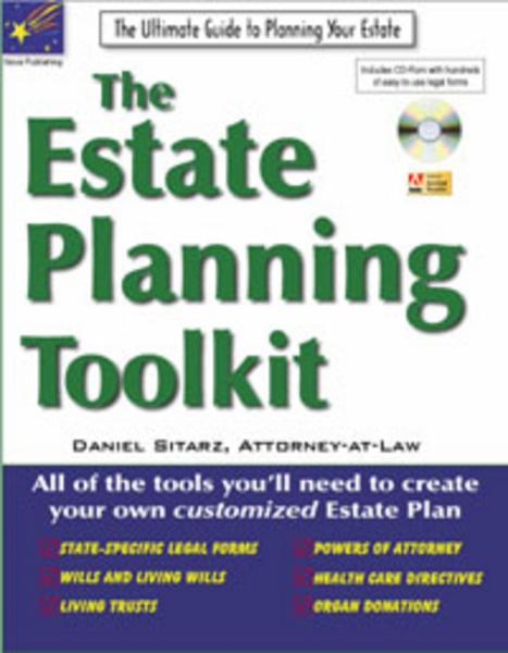 Estate Planning Toolkit: The Ultimate Gu