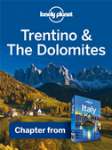Lonely Planet Trentino: Alto Adige: