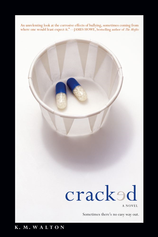 Cracked By: K.M. Walton