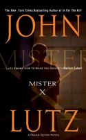download Mister X book