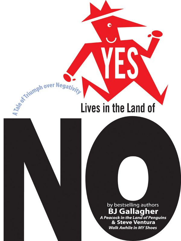 Yes Lives in the Land of No