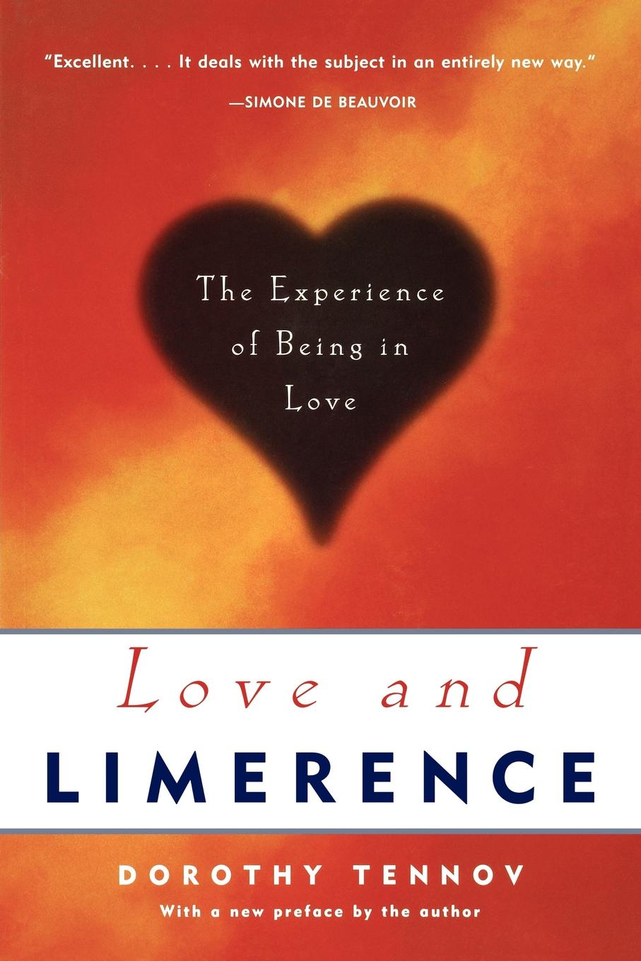 Love and Limerence By: Dorothy Tennov
