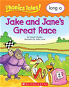 Phonics Tales: The Great Race (long A)
