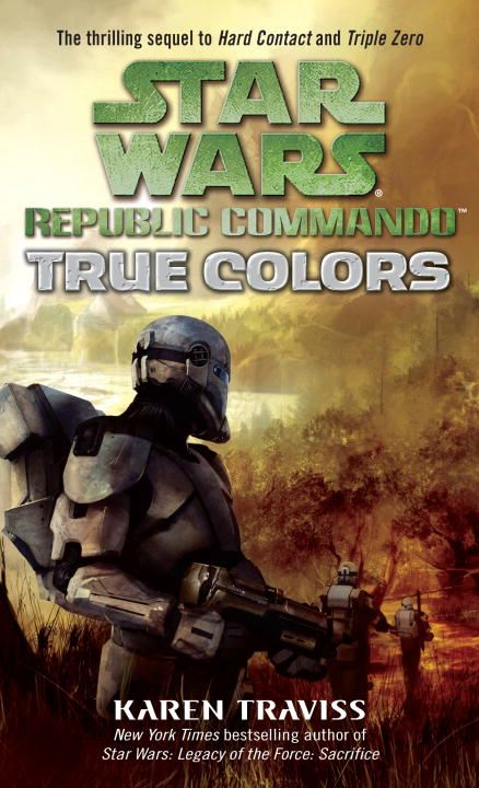 True Colors: Star Wars (Republic Commando)