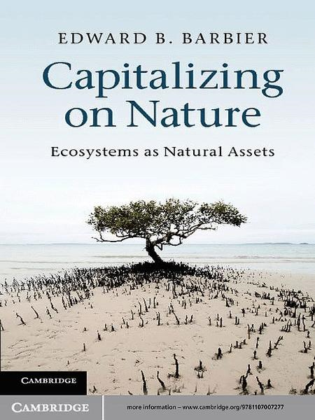 Capitalizing on Nature Ecosystems as Natural Assets