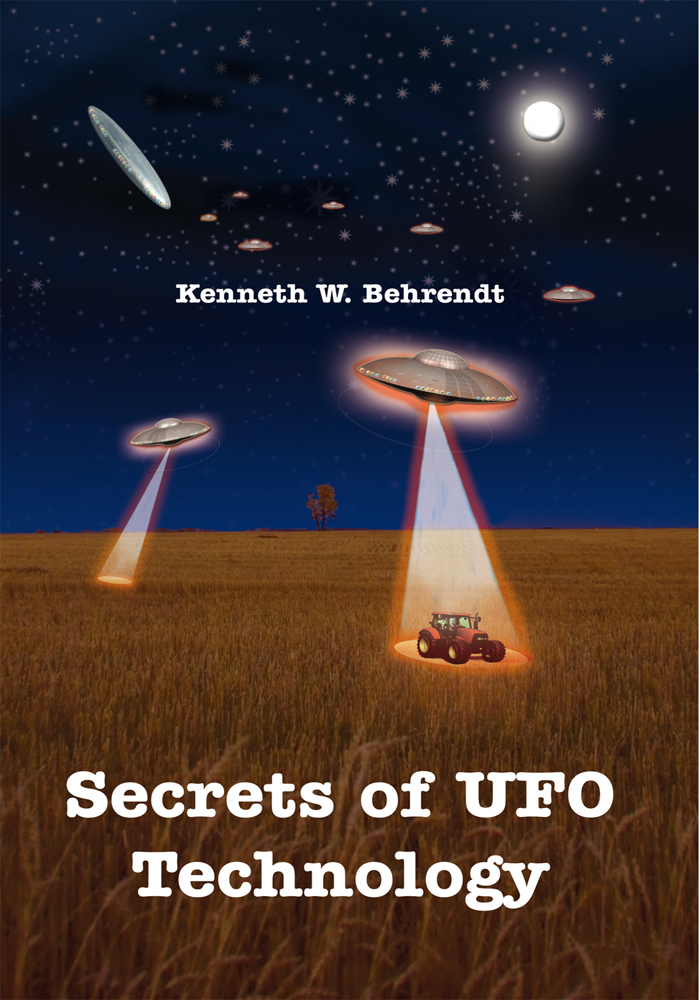 Secrets of UFO Technology