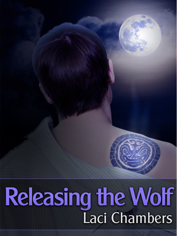 Releasing the Wolf (Supernatural Werewolf Erotica)