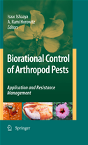 Biorational Control Of Arthropod Pests