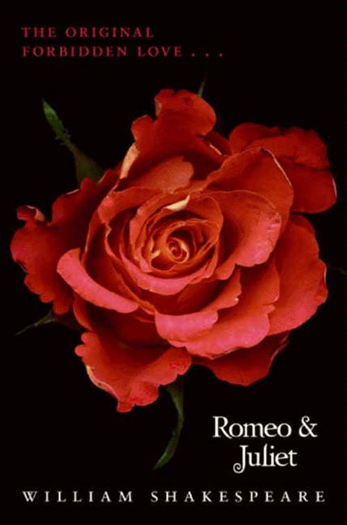 Cover Image: Romeo and Juliet Complete Text with Extras