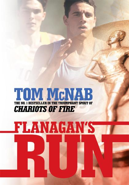 Flanagan's Run By: Tom McNab