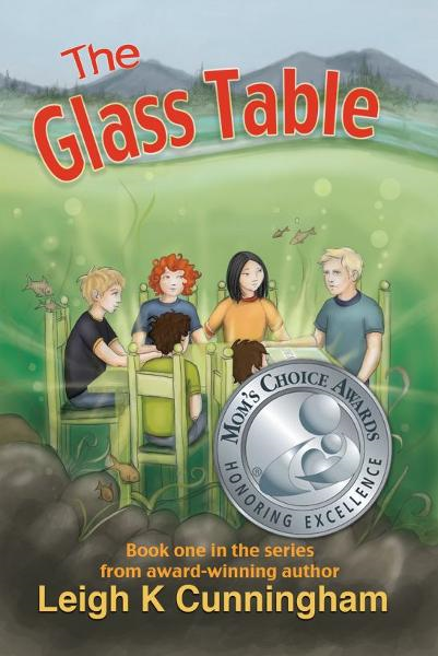 The Glass Table By: Leigh K Cunningham