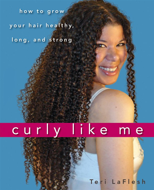 Curly Like Me By: Teri LaFlesh