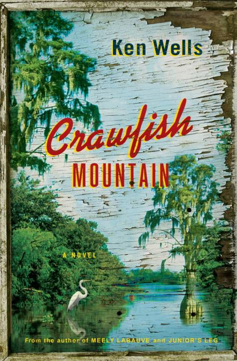 Crawfish Mountain