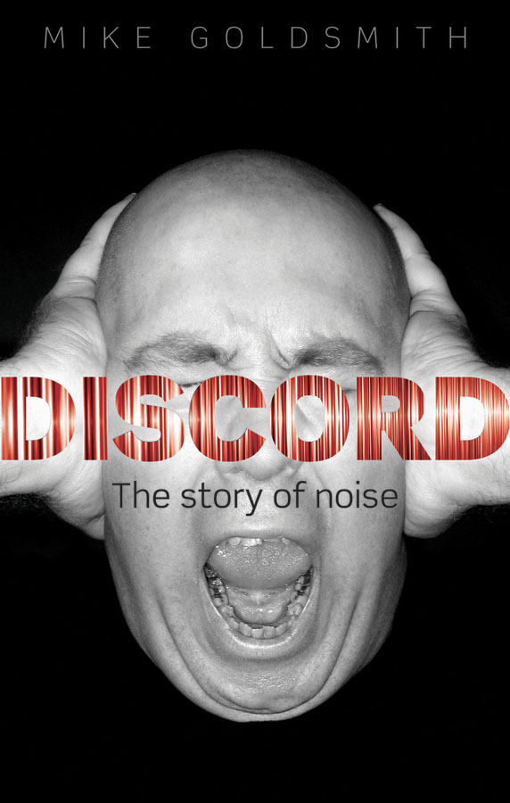 Discord:The Story of Noise