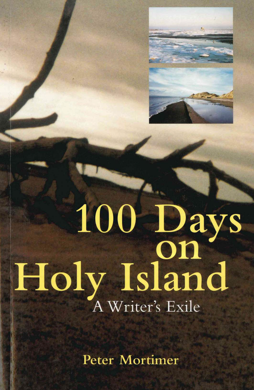 100 Days On Holy Island
