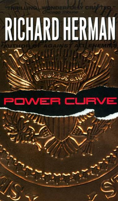 Power Curve By: Richard Herman