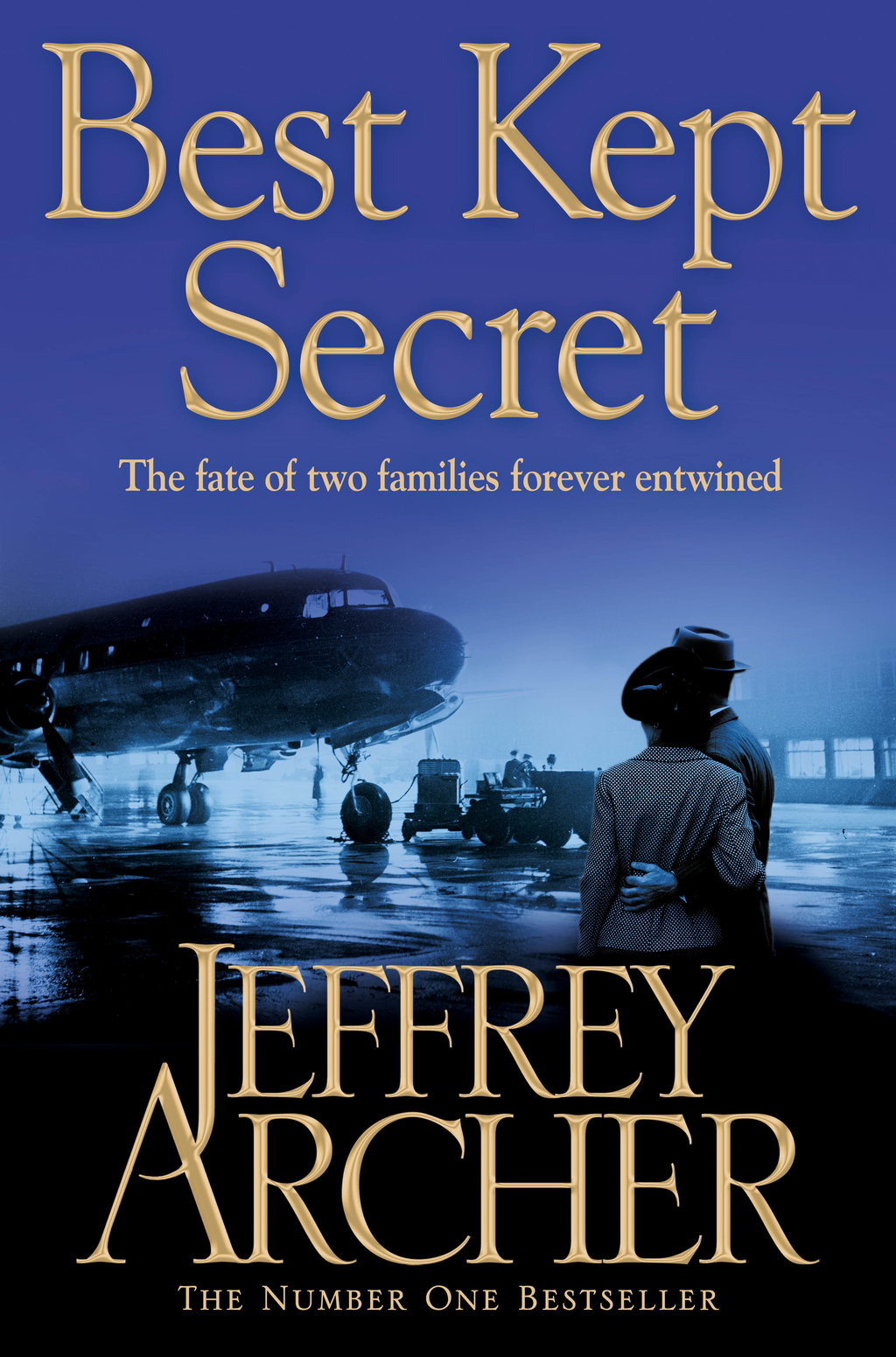 Best Kept Secret Book Three of the Clifton Chronicles