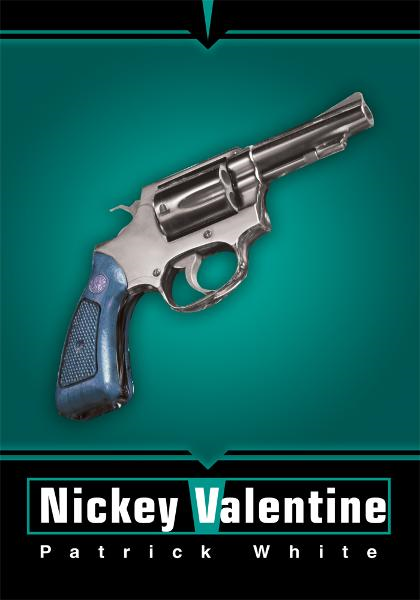 NICKEY VALENTINE