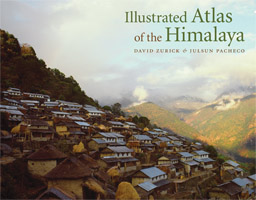 Illustrated Atlas of the Himalaya By: David Zurick