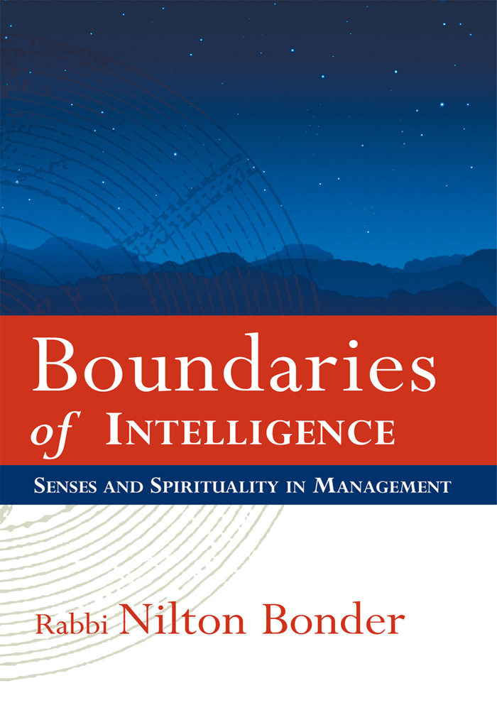Boundaries of Intelligence