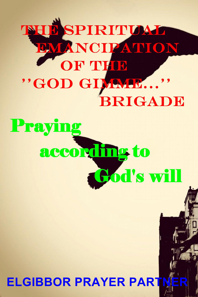 the spiritual emancipation of the ''God gimme...'' brigade