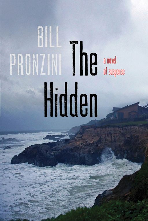 The Hidden By: Bill Pronzini