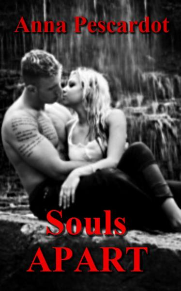 download Souls Apart (Book 1 in the Lost Souls Trilogy) book