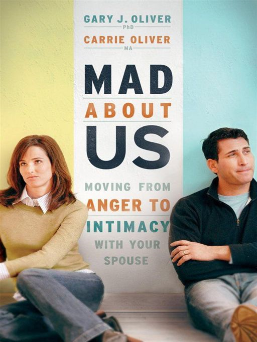 Mad About Us By: Carrie Oliver,Gary J. Oliver