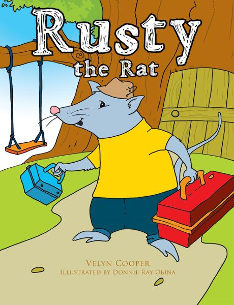 Rusty the Rat