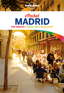 Lonely Planet Pocket Madrid: