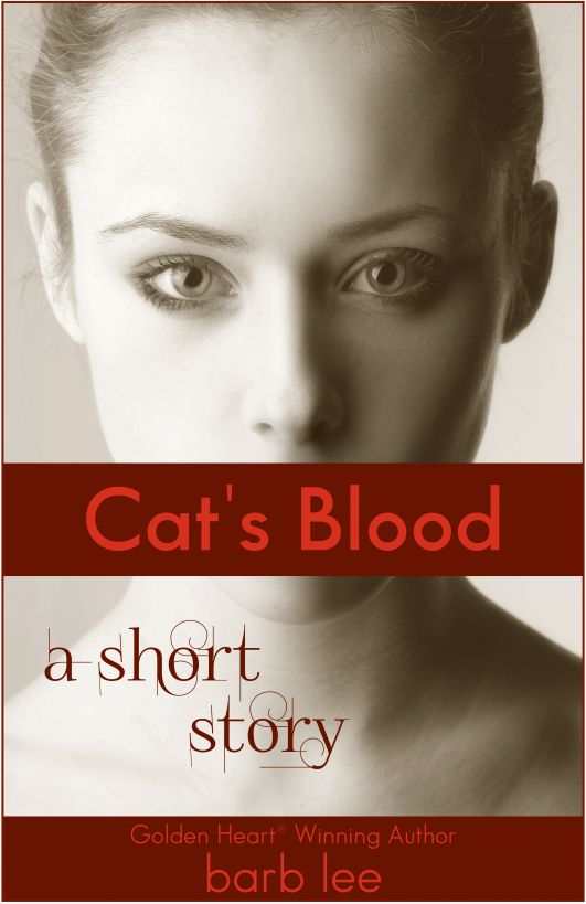 Cat's Blood (A Story of Redemption... and Vampires)