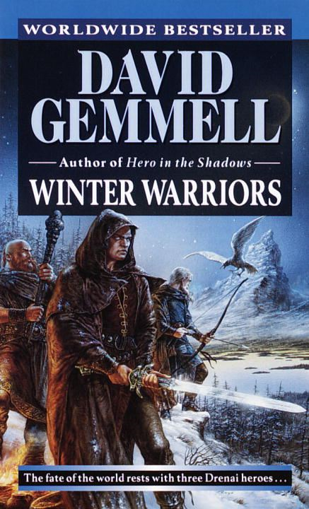 Winter Warriors By: David Gemmell