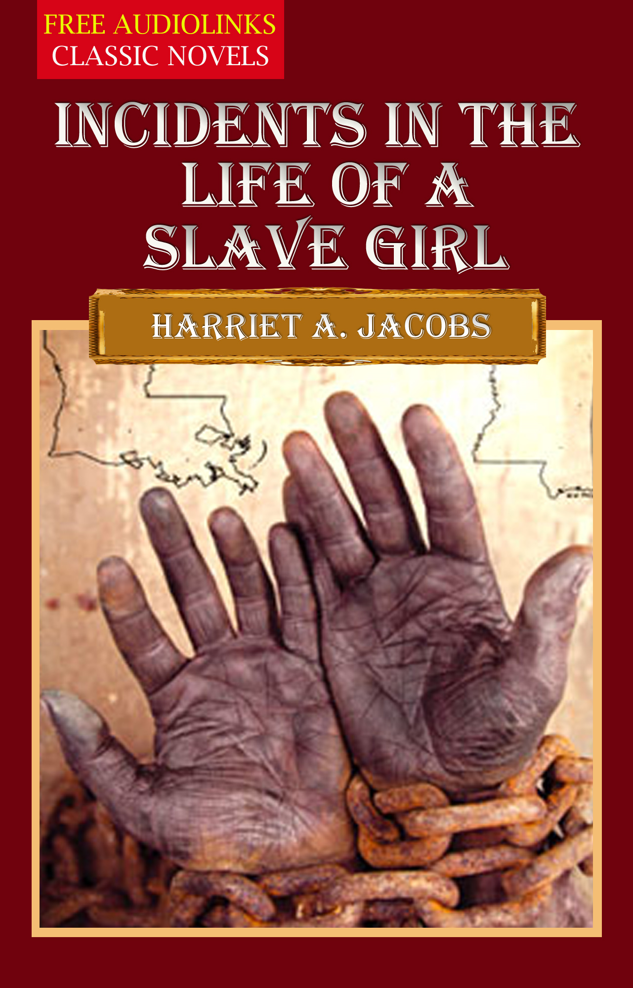 women entrapment in the novels incidents in the life of a slave girl by harriet jacobs and the yello
