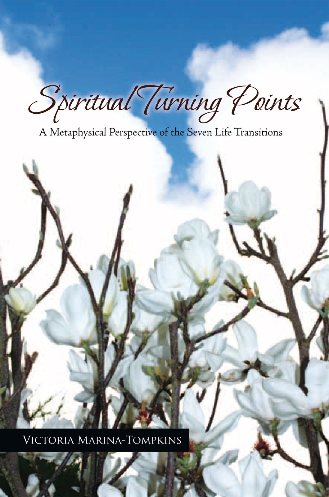 Spiritual Turning Points