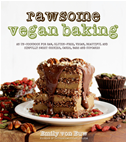 Rawsome Vegan Baking