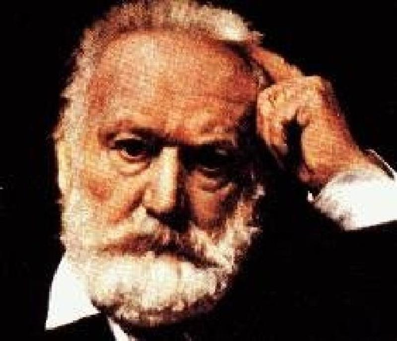 Victor Hugo: 14 books in French