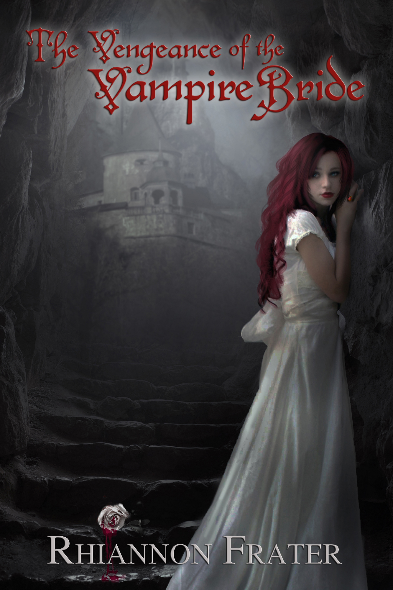 The Vengeance of the Vampire Bride (Vampire Bride #2)