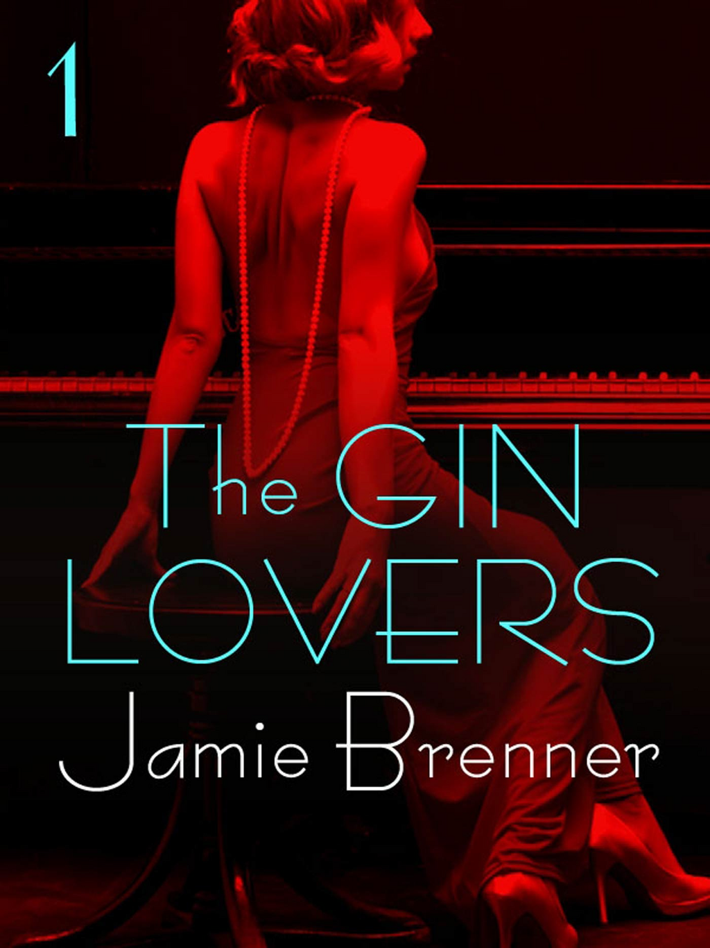 The Gin Lovers #1