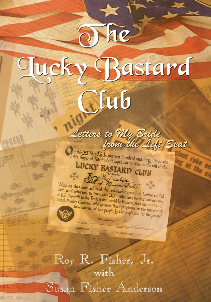 The Lucky Bastard Club