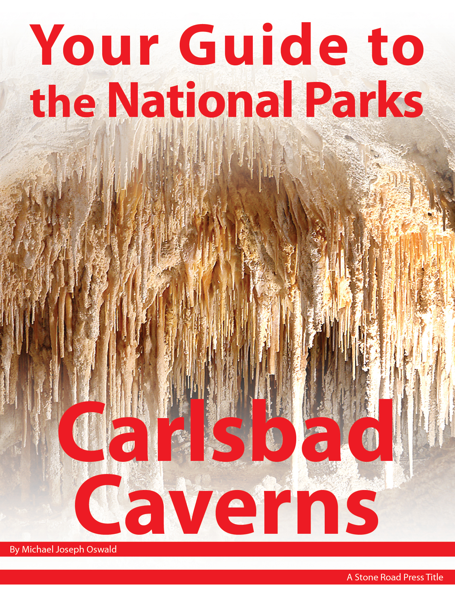 Your Guide to Carlsbad Caverns National Park By: Michael Joseph Oswald