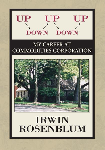 Up, Down, Up, Down, Up By: Irwin Rosenblum