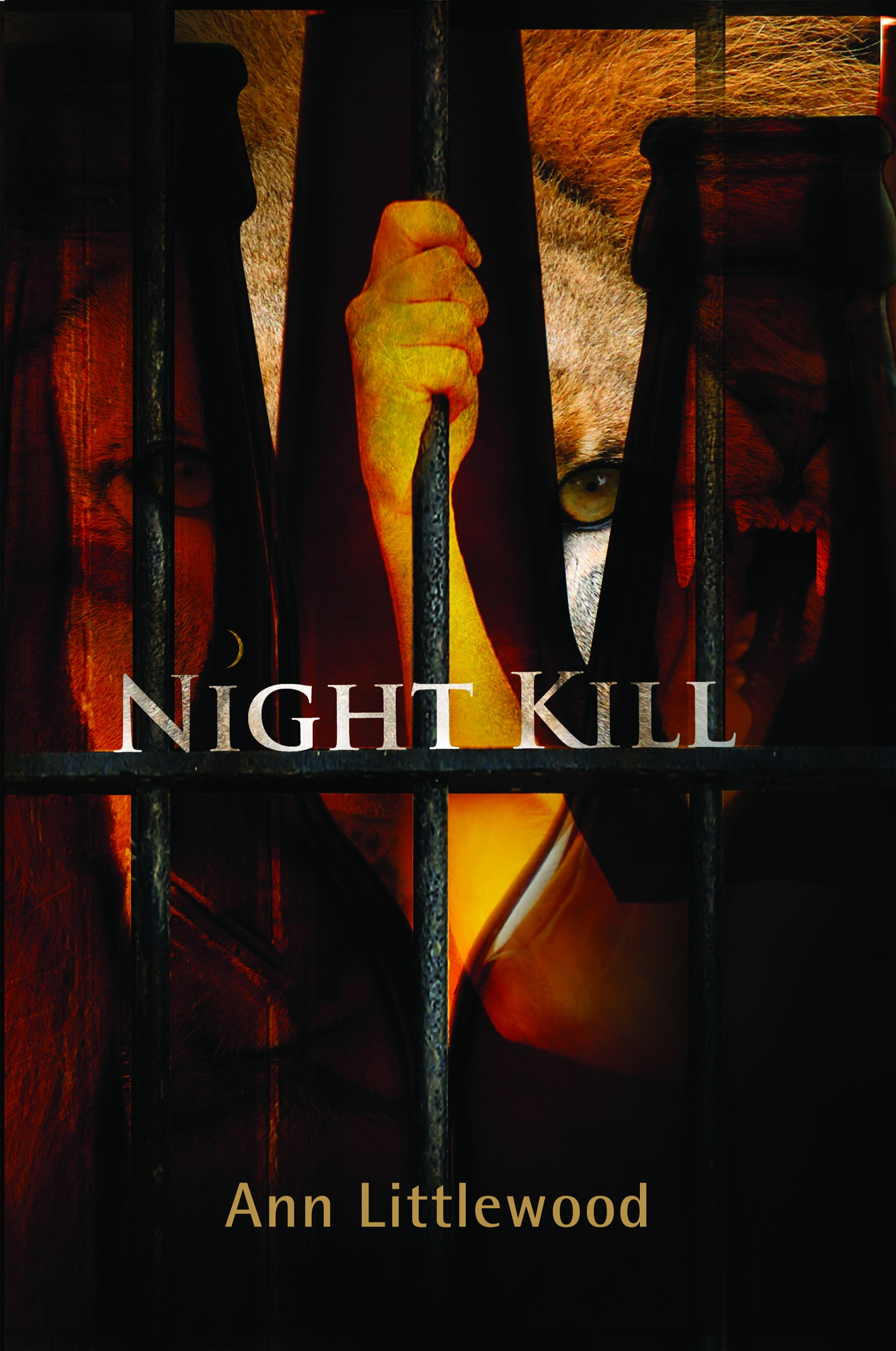 Night Kill By: Littlewood, Ann