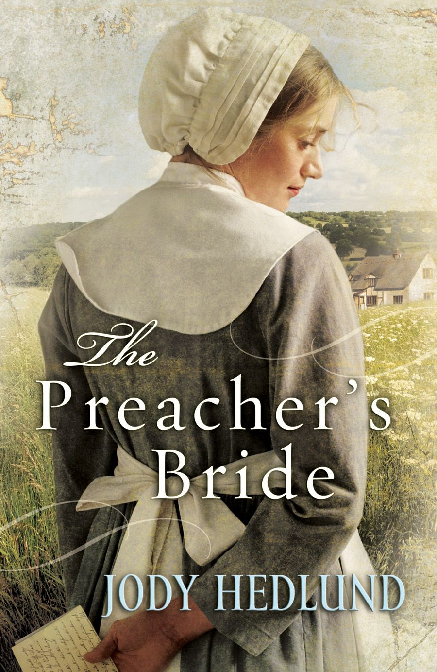Preacher's Bride  The By Jody Hedlund