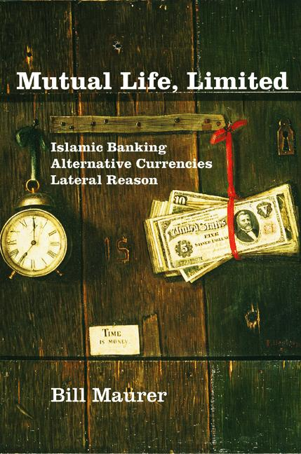 Mutual Life, Limited By: Bill Maurer