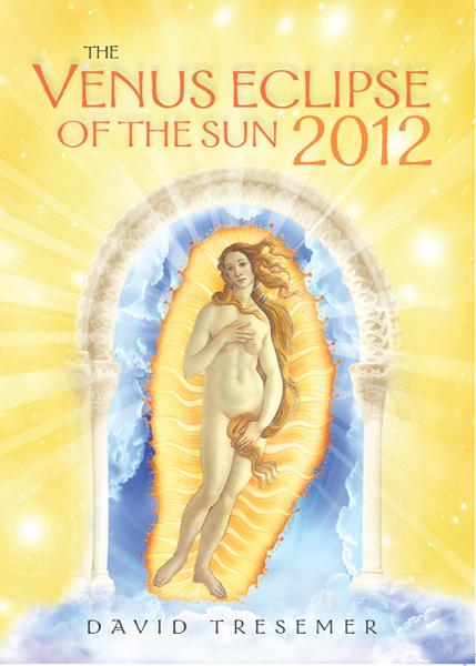 The Venus Eclipse of the Sun 2012