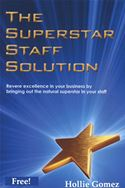 online magazine -  The Superstar Staff Solution