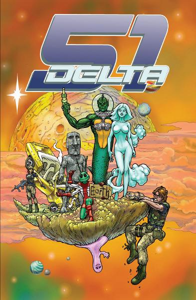 51 Delta By: Sean Dulaney