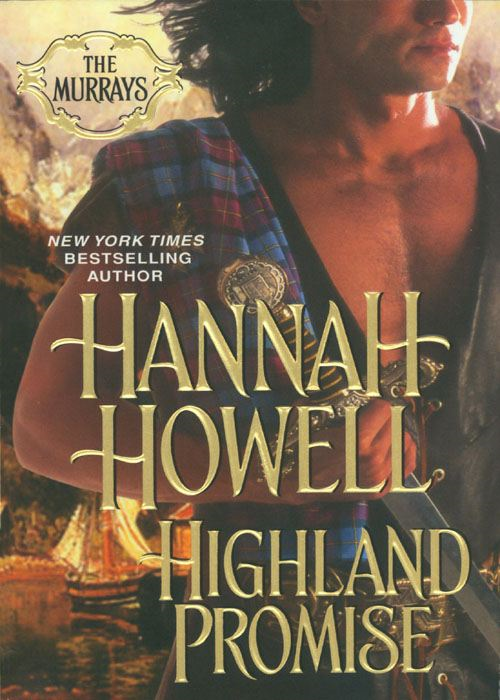 Highland Promise By: Hannah Howell